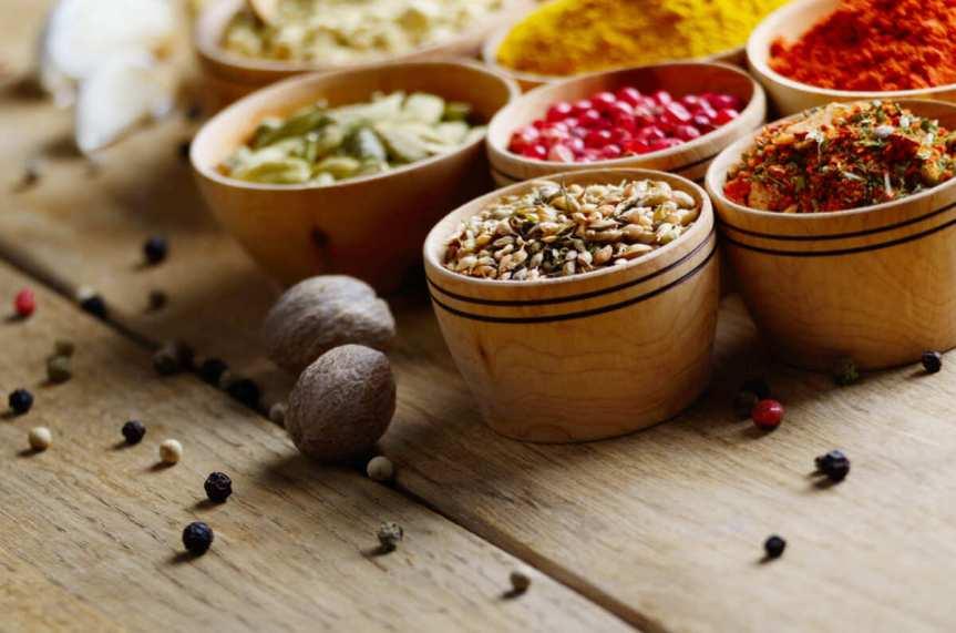 Siena, Come e perché usare spezie ed erbe aromatiche: I consigli delladietista