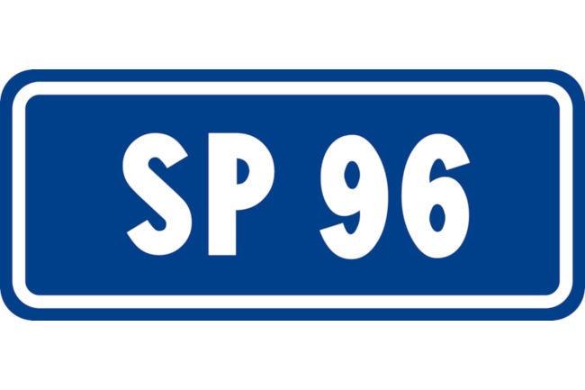 Provincia di Siena: La Sp 96 di Contignano riapre al traffico veicolare e pedonale in entrambi i sensi dimarcia