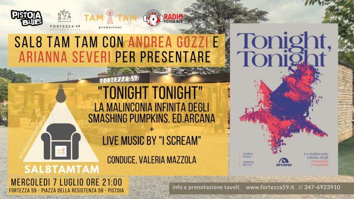 "Toscana: Pistoia Blues dedicata agli Storytellers, appuntamento con ""Tonight Tonight"" degli SmashingPumpkins"