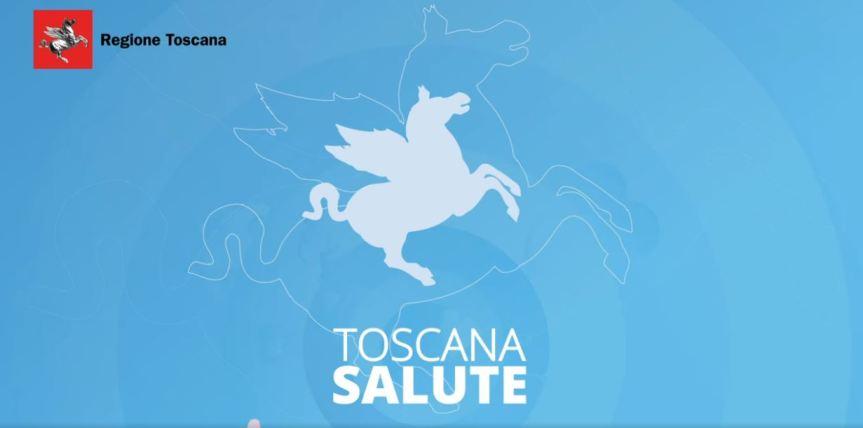 """Toscana: la Regione vara la App """"ToscanaSalute"""""""