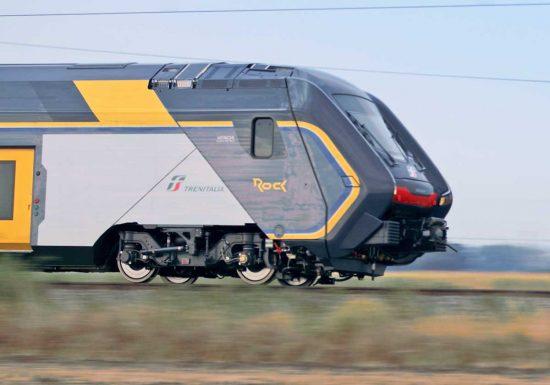 Toscana: Rinnovo treni regionali, entra in servizio l'ottavoRock