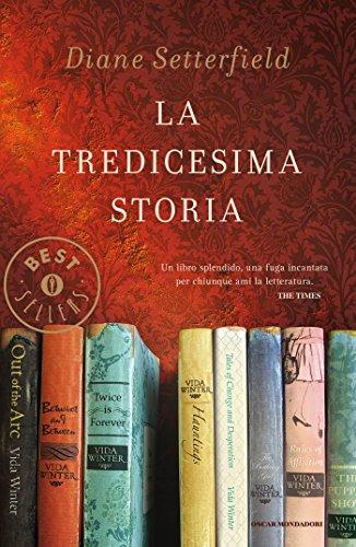 Siena, Lastredilibri: Ecco La Tredicesimastoria