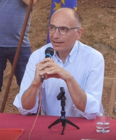 Siena, Letta incontra il presidente del Cna Siena: Condivisa la proposta per la nascita di un Ministero per le piccoleimprese