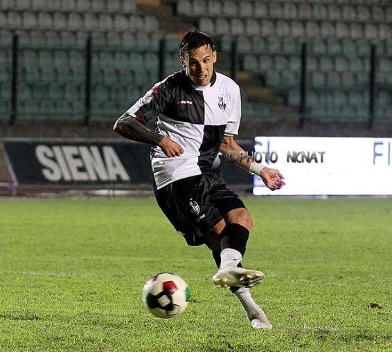 Siena, Acn Siena,  Serie C, 1^ giornata: Nacho Varela e Mister Gialrdino nella Top 11 del GironeB