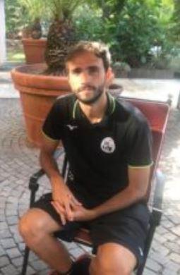 """Siena, Acn Siena, Il difensore Milesi non ha dubbi: """"Ci abbiamo provato davvero tutti Ma la palla non è volutaentrare"""""""