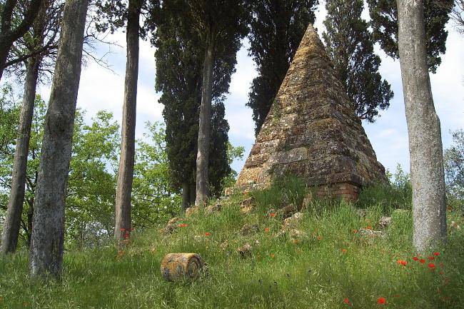 Siena: Oggi 04/09 ricorre la Battaglia di Monteaperti. i senesi sconfiggono l'esercito fiorentino