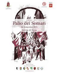 Provincia di Siena, Palio dei somari di Torrita di Siena: Il 25 settembre al via la 64esimaedizione