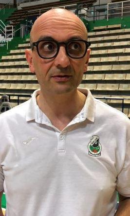 Siena: Mens Sana, coach Binella presenta l'esordio con CmcCarrara