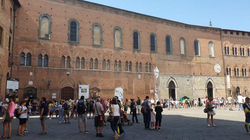 Siena: Il turismo ed il cambiamentoclimatico