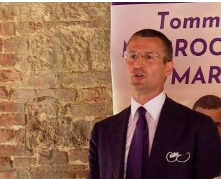 """Siena, Suppletive, Marrocchesi Marzi: """"Letta ha scambiato un pezzo di Mps per l'accordo conConte"""""""