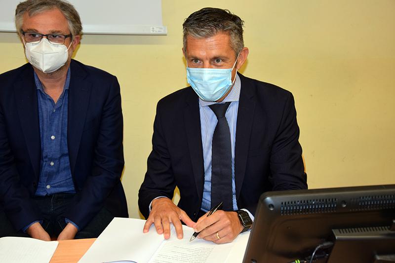 Siena: Accordo tra Aou Senese e Aou Careggi per potenziare l'attività chirurgica nell'ambito del trapianto dipolmone