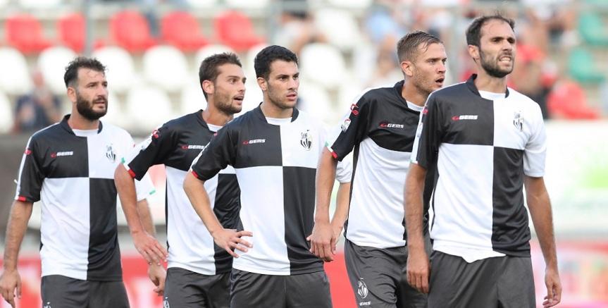 Siena, Acn Siena: Oggi 12/09 in campo per il primo derby stagionale contro la Carrarese di DiNatale