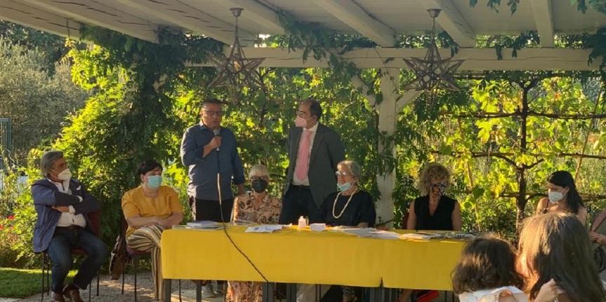Siena, Acn Siena: Robur e Solidarietà accanto aQuaVio