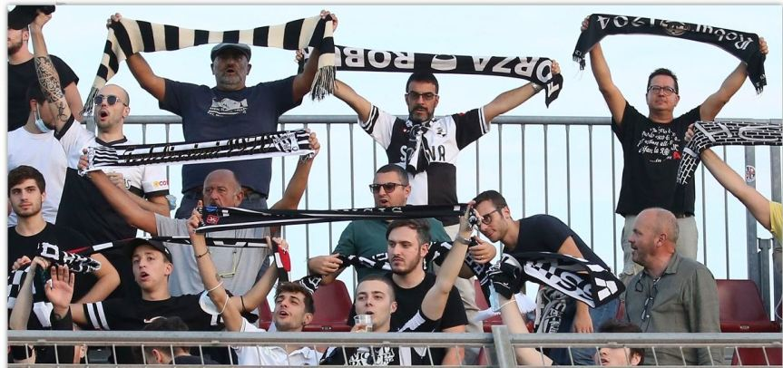 Siena, Acn Siena: Fermana-Siena, biglietti invendita