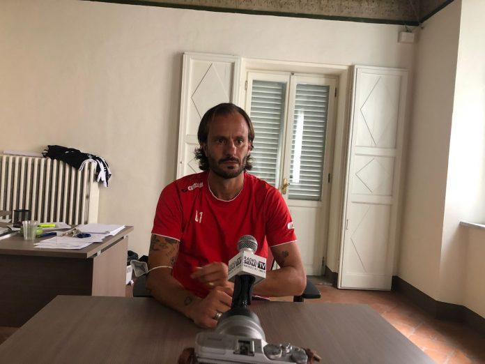 """Siena, Acn Siena, Gilardino: """"Puntiamo sulla determinazione"""". Contro la Carrarese sono 23 iconvocati"""