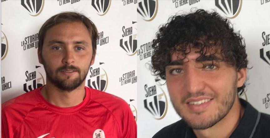 """Siena, Acn Siena, Cancarini e Darini: """"Buon momento, non molliamo"""". Sono 27 iconvocati"""