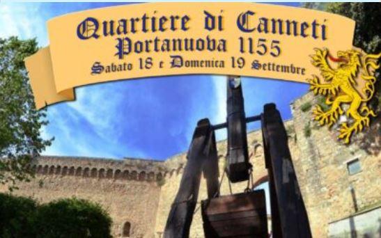 Provincia di Siena, San Quirico, Covid-19: Il Quartiere di Canneti rende onore alvolontariato