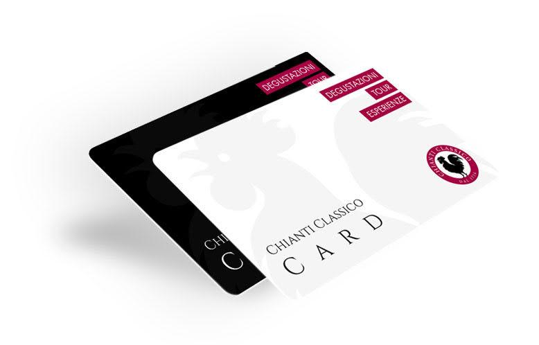 Toscana: È arrivata la Chianti ClassicoCard