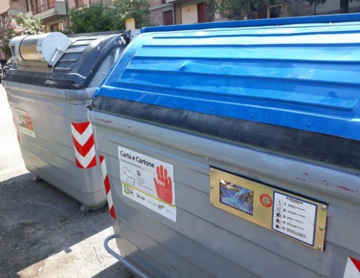Siena: Lunedì 11 ottobre poggibili disagi nella raccolta rifiuti per scioperogenerale