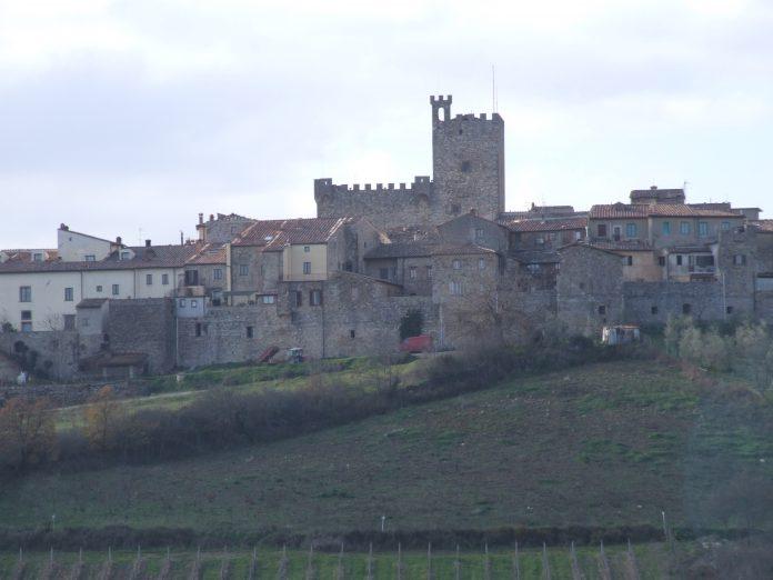 Provincia di Siena: A Castellina in Chianti si riscopre la storia più antica della vite e delvino