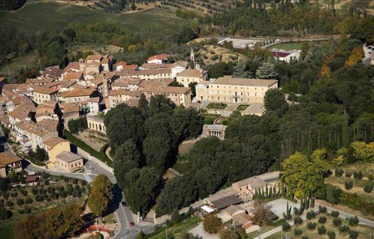 """Provincia di Siena, Castelnuovo, Nepi: """"L'anno scolastico è un nuovo inizio. Fondamentale l'impegno ditutti"""""""
