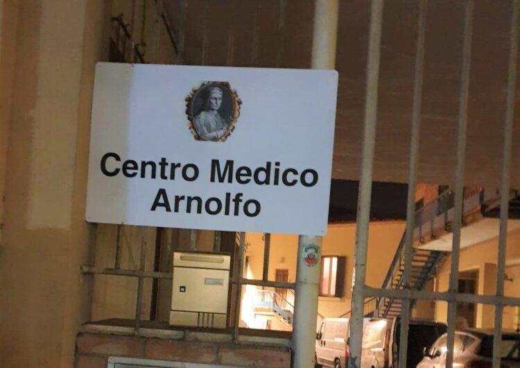 Provincia di Siena: Nuovo centro di vaccinazione a Colle Val d'Elsa, domani apertura e incontrostampa