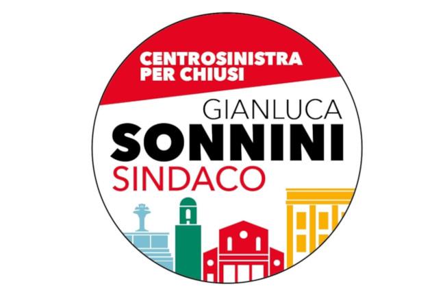 Provincia di Siena: Presentata la lista Centrosinistra per Chiusi – Gianluigi SonniniSindaco