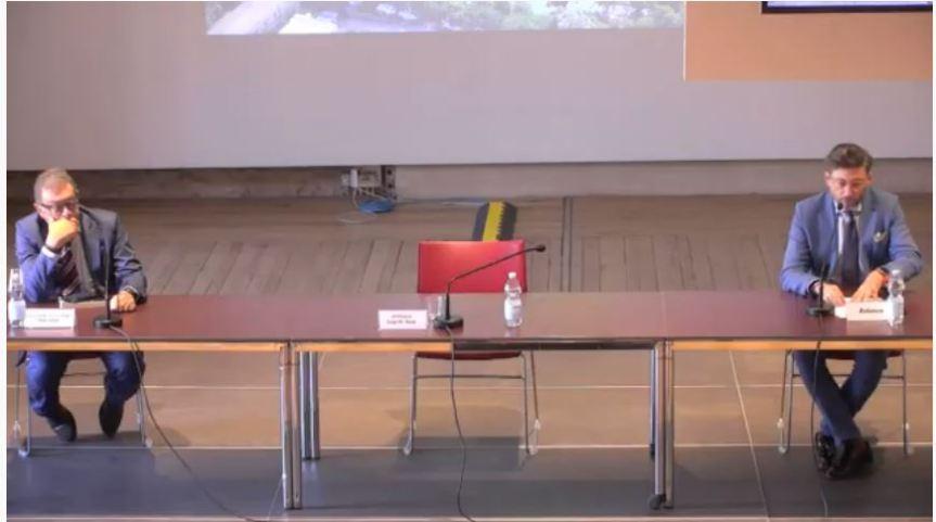 Siena, Acn Siena: Società soddisfatta per il convegno sullostadio