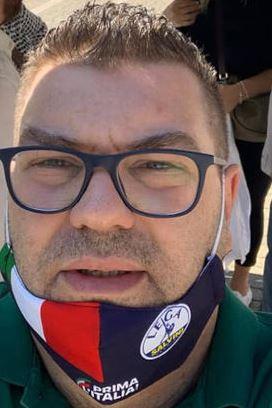 """Siena, Suppletive, Cristian Bernini (Lega): """"Cominato ad Asciano per Letta, che forse non sa nemmeno dove si trova il nostropaese"""""""