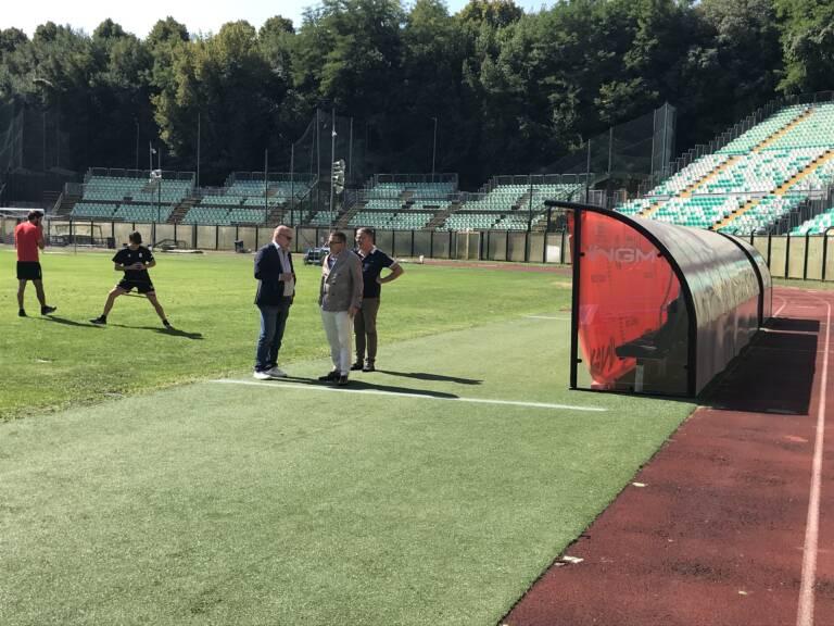 Siena, Acn Siena: Sabato 11/09 convegno sullo stadio, il Sienapartecipa