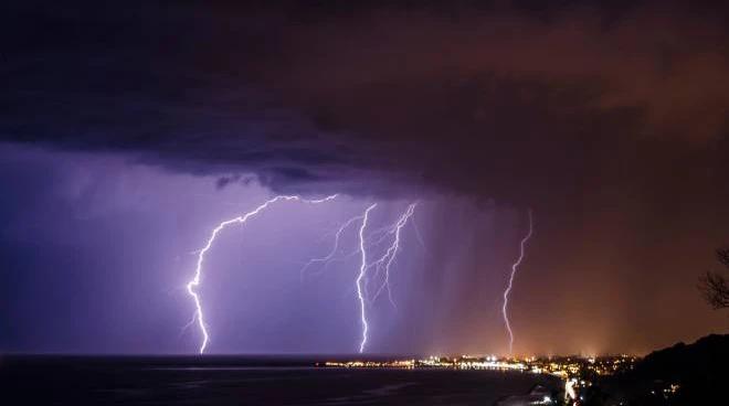 Italia, Previsioni meteo, ancora piogge e vortice freddo nel fine settimana: Eccodove
