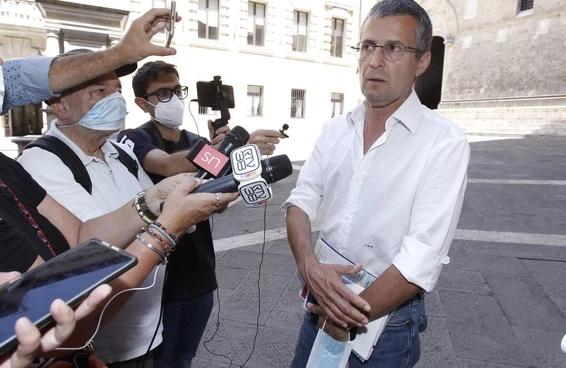 Siena: Mps, lunedì 20/09 Marrocchesi Marzi incontra i sindacatibancari