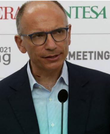 """Siena, Mps, Letta: """"Se negoziato con Unicredit soddisfa 4 punti fermi bene, sennò un'altrasoluzione"""""""
