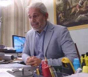Siena, il 20 settembre arriva il nuovo sovrintendente: L'architetto GabrieleNannetti