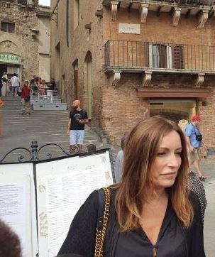 """Siena, Borgonzoni: """"Il Santa Maria deve diventare il polo museale dellacittà"""""""