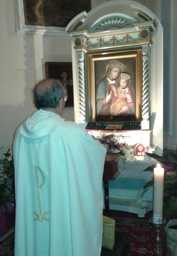 Provincia di Siena: Sovicille, Festa della Madonna delRomitorio