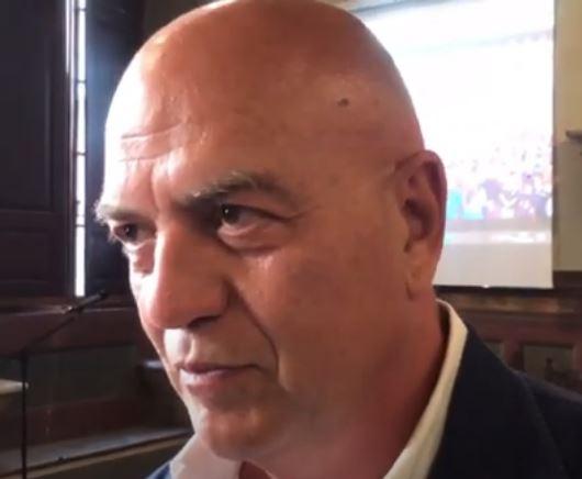 Siena: IlCittadinoOnline a confronto con i candidati. Parla MarcoRizzo