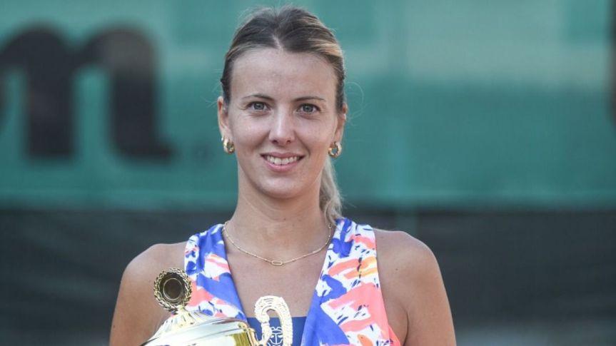 Siena: Tennis, due titoli consecutivi in Veneto per la senese MariaMasini