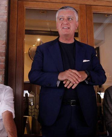 """Siena, Suppletive, Mallegni: """"Mps è vicenda 'venezuelana', chi non vota Marrocchesi Marzi èpazzo"""""""