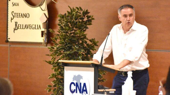 Siena: Massimo Nocci è il nuovo presidente diCna