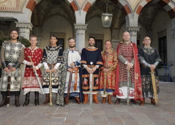 Palio di Legnano: La voce dei Capitani, i condottieri di ogniContrada