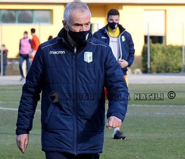 "Siena, Acn Siena,  Indiani: ""Disanto è pronto per la C. Siena da primi cinqueposti"""