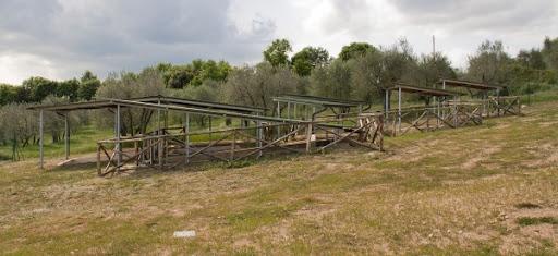 Provincia di Siena: Incanto Etrusco, domani domenica 19 settembre un percorso nuovo e multisensoriale al Parco Archeologico diDometaia