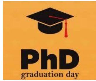 Siena, PhD Graduation Day: L'Università festeggia i nuovi dottori diricerca