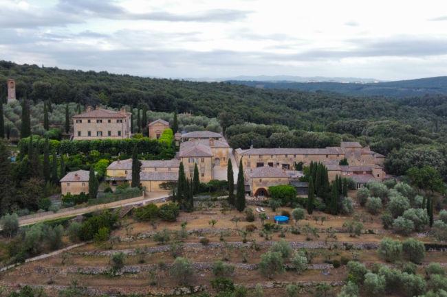 """Provincia di Siena: """"Un salto nel Medioevo"""", tre giorni di eventi al Podere il Ficareto diSovicille"""