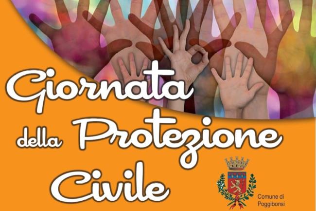 Provincia di Siena: A Poggibonsi la prima Giornata della ProtezioneCivile