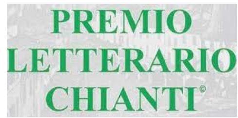 """Provincia di Siena: Il """"Cuore di furia"""" di Romana Petri al Premio letterarioChianti"""