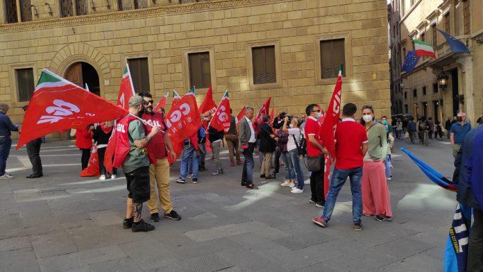 Siena: Le carte per il Monte scoperte dopo ilvoto
