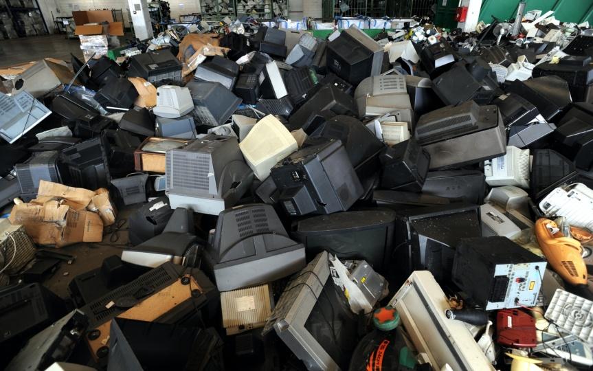 Siena, Rottamazione vecchie tv: Nei centri di raccolta di Sei Toscana il modulo per ottenere ilbonus