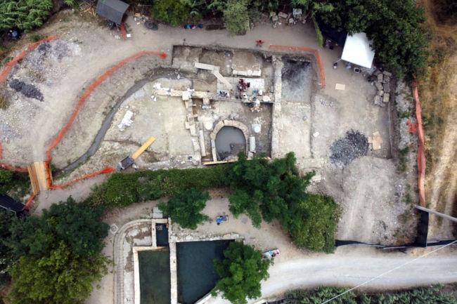 Provincia di Siena: San Casciano dei Bagni, Art Bonus per finanziare il sitoarcheologico